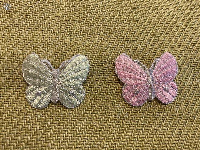 Perhos merkki