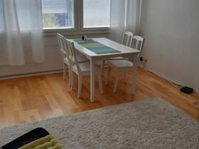 Kalustettu kaksio S:joki Koulukatu esim yrityksil, Vuokrattavat asunnot, Asunnot, Seinäjoki, Tori.fi