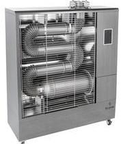 Scania Heater Solutions DIR-1700 infrapunalämmitin, Lämmityslaitteet ja takat, Rakennustarvikkeet ja työkalut, Harjavalta, Tori.fi