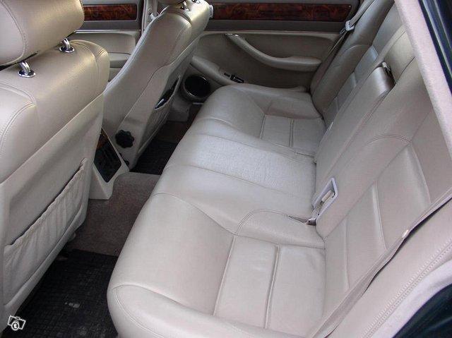 Jaguar XJ 6 3,2 autom. 1995 7