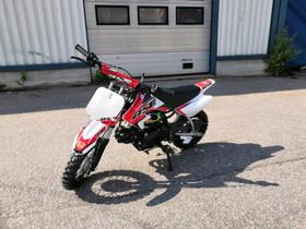 Bse- 70 cc crossipyörä aloittelijoille, Mopot, Moto, Harjavalta, Tori.fi