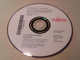 Fujitsu restore disk, Tietokoneohjelmat, Tietokoneet ja lisälaitteet, Oulu, Tori.fi