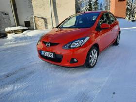 Mazda 2 1.5 Touring aj.140tkm, Autot, Mänttä-Vilppula, Tori.fi