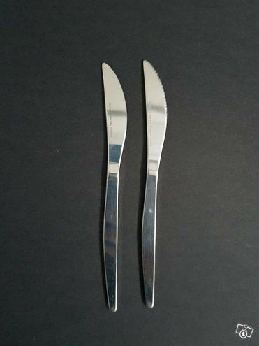 Hackman Polar veitsi 17,8 cm