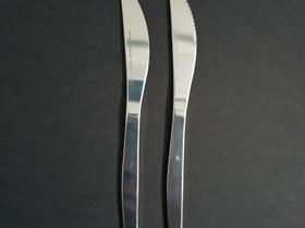 Hackman Polar veitsi 17,8 cm, Ruokailuastiat ja aterimet, Keittiötarvikkeet ja astiat, Rovaniemi, Tori.fi