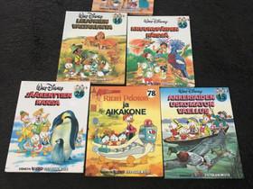 Disney: Lasten Iloinen tietolukemisto (6 kpl), Lastenkirjat, Kirjat ja lehdet, Helsinki, Tori.fi
