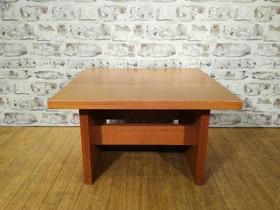 Teak sohvapöytä 60-luku, Pöydät ja tuolit, Sisustus ja huonekalut, Salo, Tori.fi