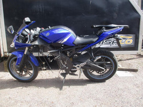 Yamaha YZF 125 R 2009 osia, Moottoripyörän varaosat ja tarvikkeet, Mototarvikkeet ja varaosat, Helsinki, Tori.fi