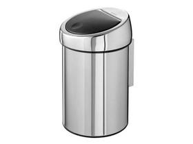 Brabantia Touch Bin® roska-astia, 3 litraa teräs, Sisustustavarat, Sisustus ja huonekalut, Helsinki, Tori.fi