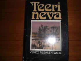Teerineva, Muut kirjat ja lehdet, Kirjat ja lehdet, Keuruu, Tori.fi