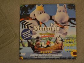 Muumi ja Vaarallinen juhannus, Elokuvat, Kuopio, Tori.fi