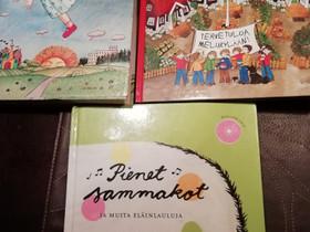 Lasten kirjoja , Lastenkirjat, Kirjat ja lehdet, Hämeenlinna, Tori.fi