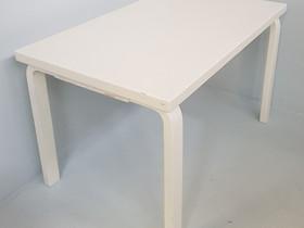 Artek, Alvar Aalto, pöytä, Pöydät ja tuolit, Sisustus ja huonekalut, Rovaniemi, Tori.fi