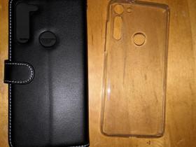 Motorola moro g8 power 2kpl uudet suojat, Puhelintarvikkeet, Puhelimet ja tarvikkeet, Hämeenlinna, Tori.fi