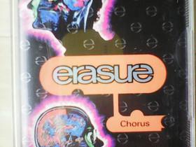 Ysäri legenda Erasure c kasetti, Musiikki CD, DVD ja äänitteet, Musiikki ja soittimet, Polvijärvi, Tori.fi