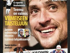 IL Urheilu Olympia-Extra 2014, Lehdet, Kirjat ja lehdet, Kuopio, Tori.fi