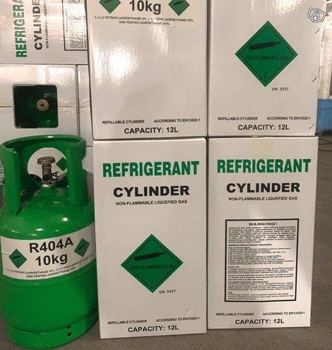 Kylmäaine R404a 10 KG