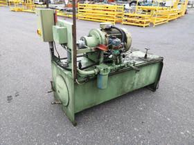 Hydrauliyksikkö pumppu Vickers F2020 30 kW, Työkalut, tikkaat ja laitteet, Rakennustarvikkeet ja työkalut, Luumäki, Tori.fi