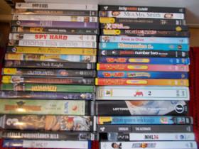 Dvd,vhs,ps3,ps4, Elokuvat, Tampere, Tori.fi