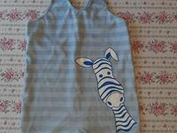 SPK uimapuku Finnwear 90-100