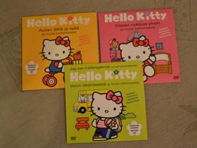 Hello Kitty, Elokuvat, Kuopio, Tori.fi