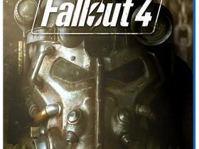 Fallout 4 PS4, Pelikonsolit ja pelaaminen, Viihde-elektroniikka, Lahti, Tori.fi