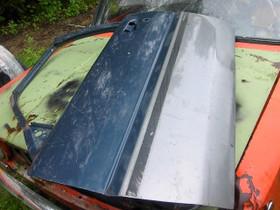 Nissan Sunny N13 etuovi ja N13/B12 käyttöohjekirja, Autovaraosat, Auton varaosat ja tarvikkeet, Liperi, Tori.fi
