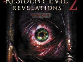 Resident Evil Revelations 2 PS4, Pelikonsolit ja pelaaminen, Viihde-elektroniikka, Lahti, Tori.fi