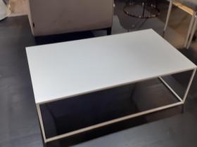 Calligaris/Italia Thin sohvapöytä OVH.507, Pöydät ja tuolit, Sisustus ja huonekalut, Lappeenranta, Tori.fi