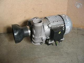 Astiapesukoneen pumppu+moottori