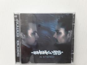 BomFunk Mc's cd in stereo, Musiikki CD, DVD ja äänitteet, Musiikki ja soittimet, Joensuu, Tori.fi