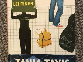 Tuija Lehtinen - Tanja Tavis Jäkälänrinteen 9D, Kaunokirjallisuus, Kirjat ja lehdet, Espoo, Tori.fi