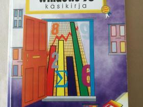 Excel 7 - Windows 95 -käsikirja, Harrastekirjat, Kirjat ja lehdet, Hirvensalmi, Tori.fi