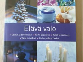 Elävä valo, Harrastekirjat, Kirjat ja lehdet, Hirvensalmi, Tori.fi