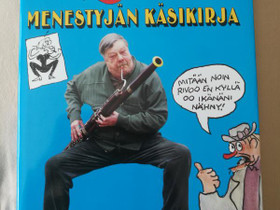 Kari: Menestyjän Käsikirja, Sarjakuvat, Kirjat ja lehdet, Hirvensalmi, Tori.fi