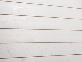 Sisustus / Saunapaneeli 14x120 kuulto valkoinen, Muu rakentaminen ja remontointi, Rakennustarvikkeet ja työkalut, Eura, Tori.fi