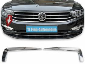 VW Passat 3G B8 Facelift alk. 2020 sumuvalojen reu, Autovaraosat, Auton varaosat ja tarvikkeet, Vantaa, Tori.fi