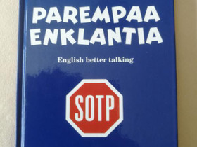 Parempaa Enklantia, Muut kirjat ja lehdet, Kirjat ja lehdet, Hirvensalmi, Tori.fi