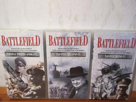 Battlefield, Elokuvat, Seinäjoki, Tori.fi