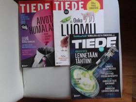 Tiede lehtiä 2012, Lehdet, Kirjat ja lehdet, Ylöjärvi, Tori.fi