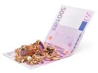 Kulta- ja hopeakorujen myyminen- Paras hinta