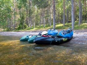 Packraft (Alligator 2S XXL), Muut veneet, Veneet, Helsinki, Tori.fi