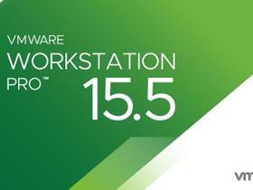 VMware workstation 15.5 PRO versio, Tietokoneohjelmat, Tietokoneet ja lisälaitteet, Lappeenranta, Tori.fi