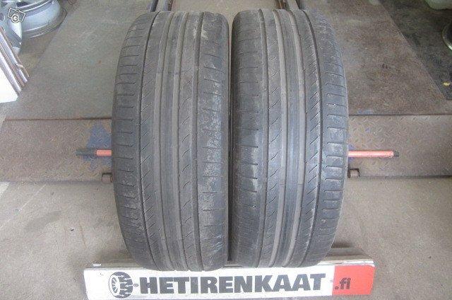 "225 45 R19"" käytetty rengas CONTINENTAL"