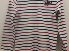 Tommy Hilfiger raidallinen paita koko 152, Lastenvaatteet ja kengät, Laihia, Tori.fi