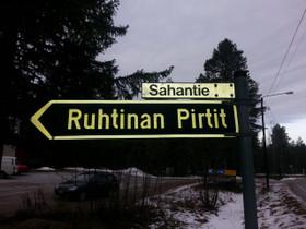Rivitaloyhteisö Ruhtinansalmen Juntusrannalla, Vuokrattavat asunnot, Asunnot, Suomussalmi, Tori.fi