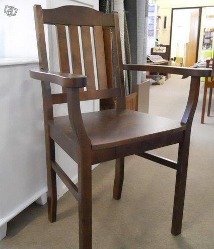 Seniori tuoli (uusi)