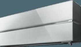Mitsubishi Electric LN25 ilmalämpöpumppu lumenvalk, Lämmityslaitteet ja takat, Rakennustarvikkeet ja työkalut, Oulu, Tori.fi