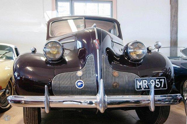 Buick Spesial 4d