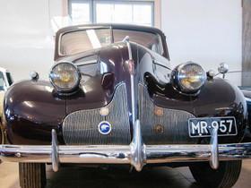 Buick Spesial 4d, Autot, Mäntyharju, Tori.fi